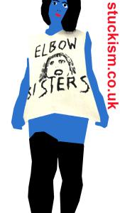 Elbow Sisters Femboy by Edgeworth Johnstone.