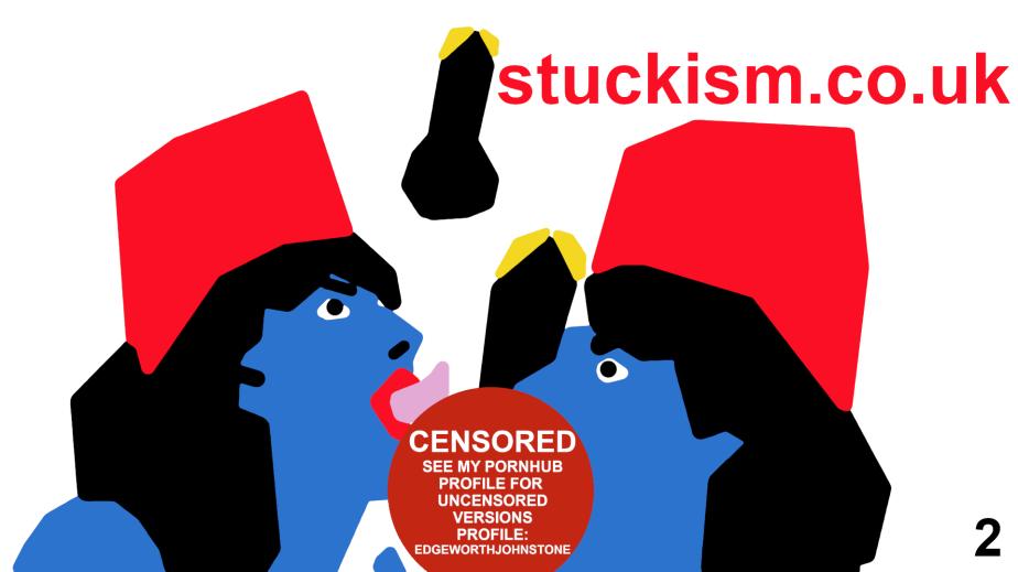 stuckism.co.uk_2 by Edgeworth Johnstone – Stuckism as Porn GIMP series. #stuckism #stuckistart