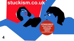 stuckism.co.uk_4 by Edgeworth Johnstone – Stuckism as Porn GIMP series. #stuckism #stuckistart